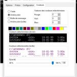 console-couleur-texte-fond